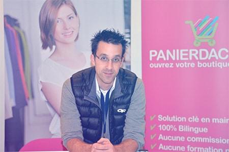 Pascal Couturier, Président & Fondateur