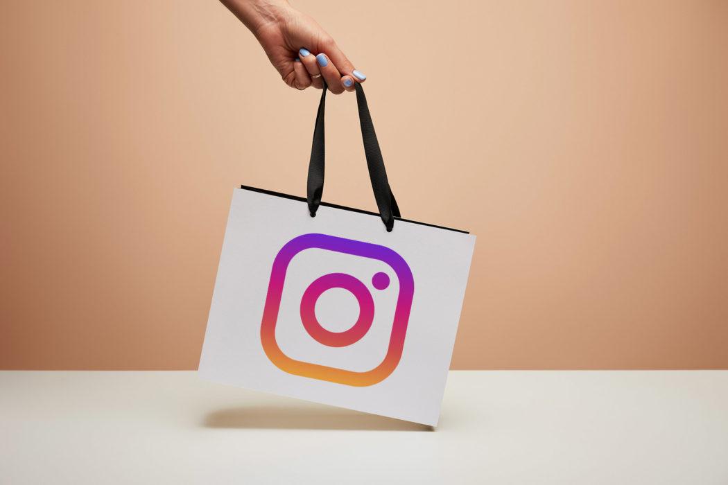 instagram shopping comment vendre en ligne en 5 tapes panierdachat. Black Bedroom Furniture Sets. Home Design Ideas